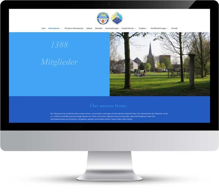 Heimatverein Erkelenz e.V.