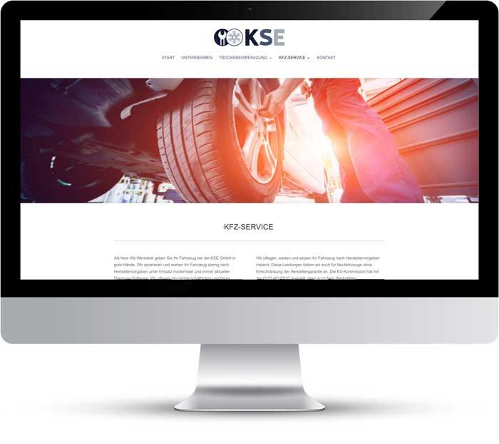 KSE GmbH