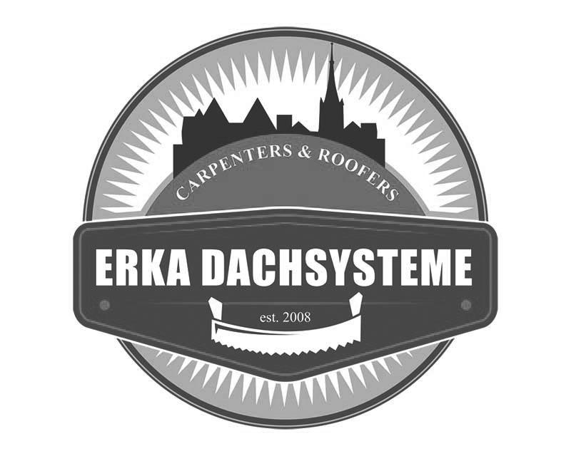 Logo Erka Dachsysteme