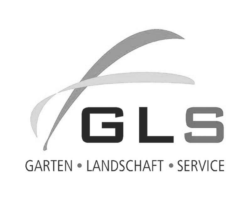 Logo Garten, Landschaft & Service