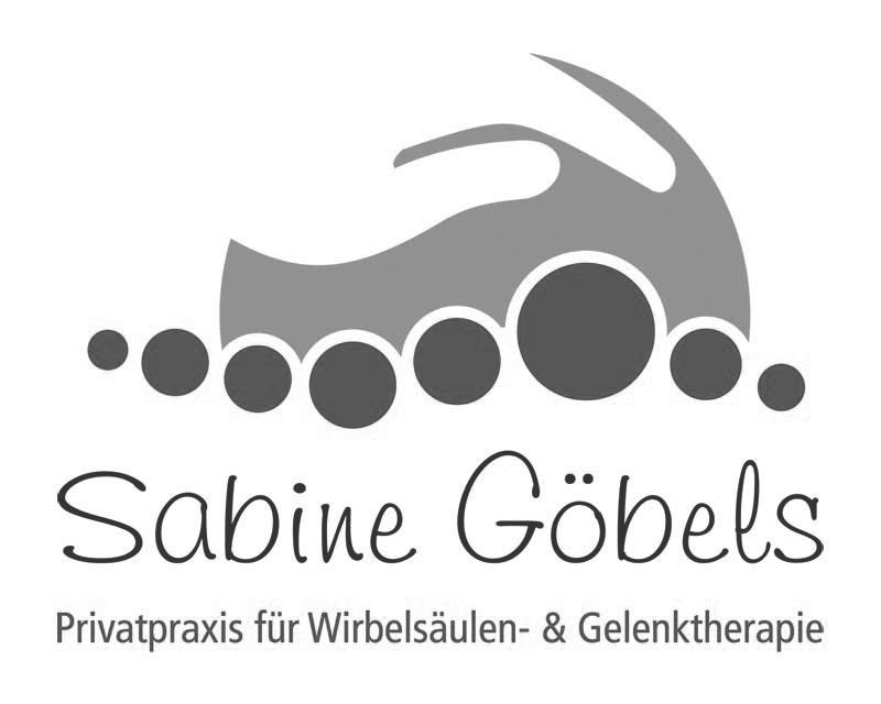 Logo Sabine Goebels