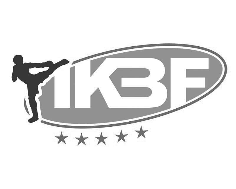 Logodesign IKBF