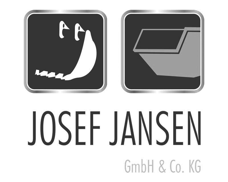 Logo Josef Jansen GmbH & Co. KG