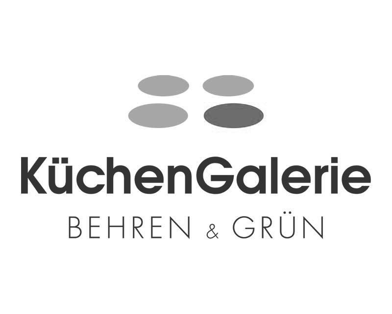 Logo Küchengalerie Behren & Grün in Erkelenz