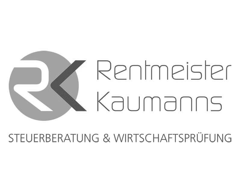 Logo Rentmeister & Kaumanns