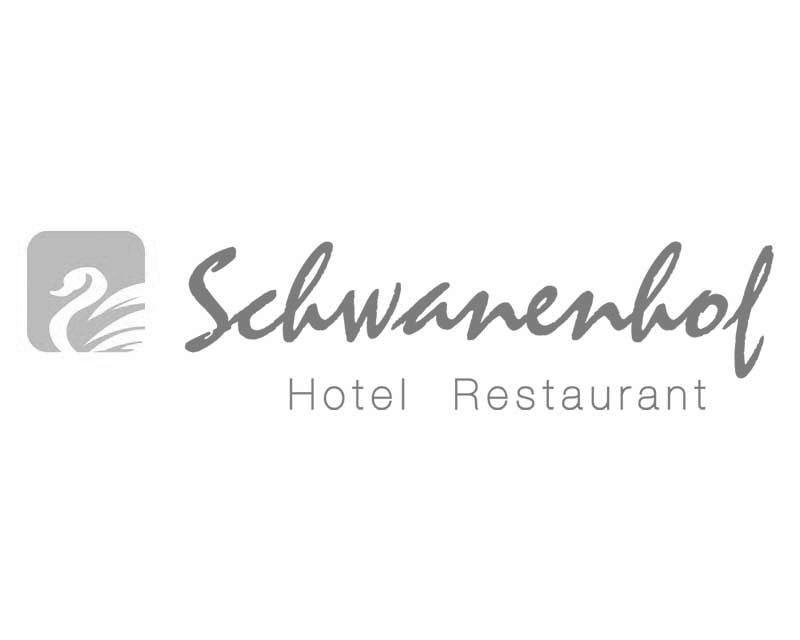 Logo Hotel & Restaurant Schwanenhof