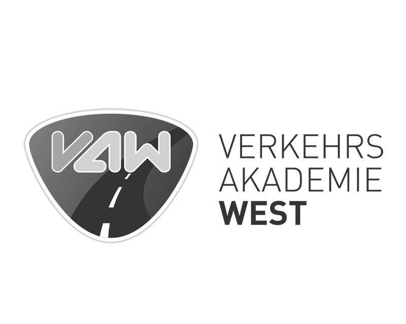 Logo Verkehrsakademie West