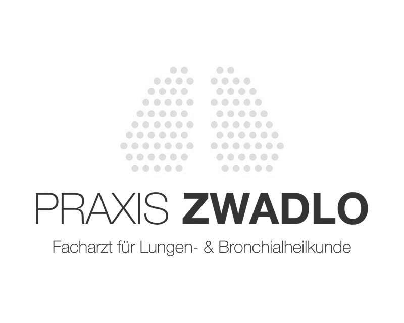 Logodesign Praxis Zwadlo