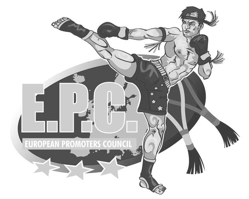 Logodesign für den EPC