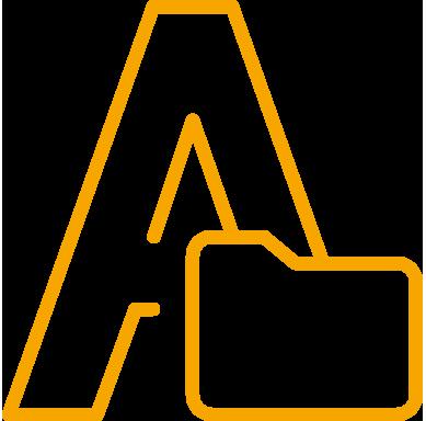 Logo-Design von der Orange Type - Werbeagentur im Kreis Heinsberg