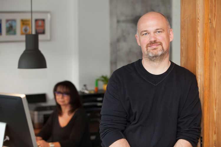 Markus Fränzgen / Dipl. Designer (FH)