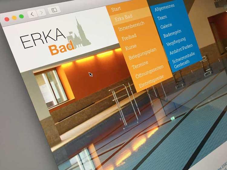 Webdesign & Programmierung aus Erkelenz